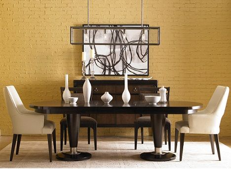 Dining Set SKU  PKGBR288 Extension dining table with two 18  leaves Side  chair and. 55 best Dining Room images on Pinterest