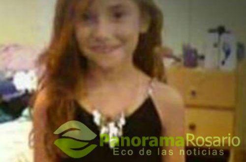 Apareció en Cruz del Eje la nena de 9 años que era intensamente buscada en todo el país – Panorama Rosario