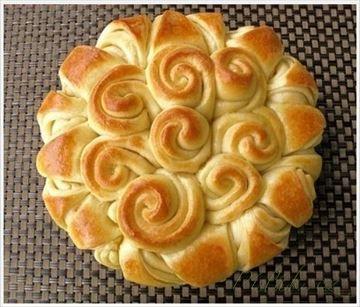 Zobrazit detail - Recept - Lahodný chléb