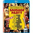 Amazon.com: Sausage Party [Blu-ray]: Greg Tiernan, Conrad Vernon, Megan Ellison, Evan Goldberg, Seth Rogen, LLC Great Beyond: Movies & TV