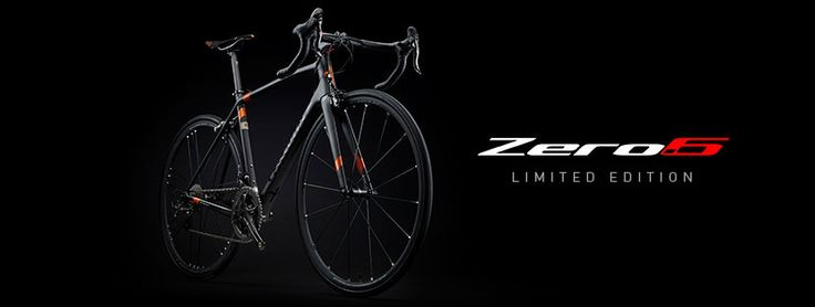 MerKabici  Wilier lanza su bicicleta en edición limitada Zero.6 para celebrar su 110 aniversario