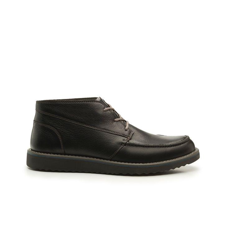 Estilo Flexi 94504 Negro #shoes #zapatos #fashion #moda #goflexi #flexi #clothes #style #estilo #otono #invierno #autumn #winter
