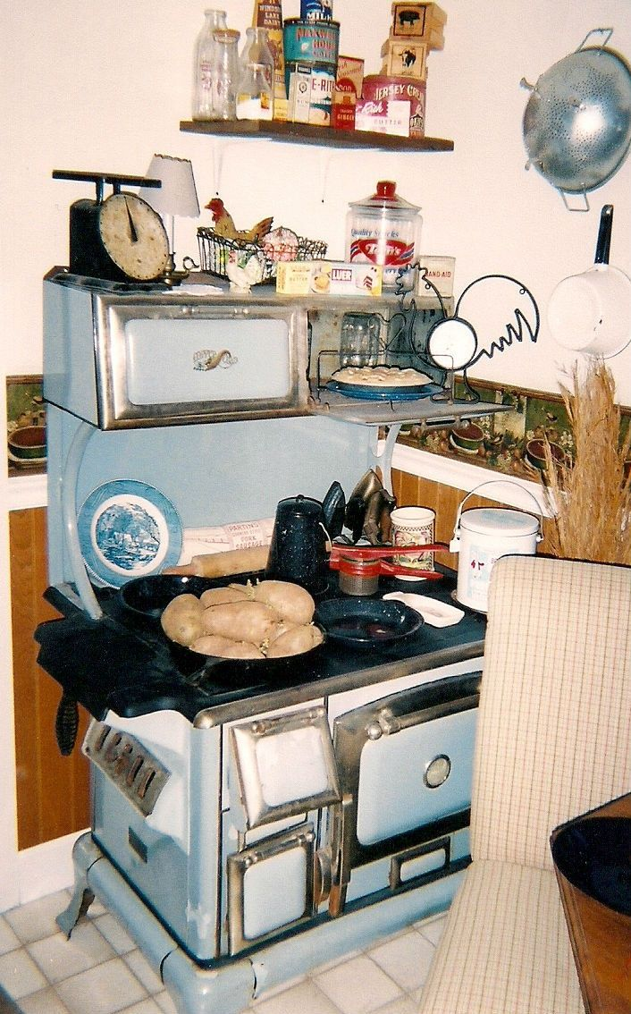 91 best Old stoves images on Pinterest | Antique stove, Antique ...