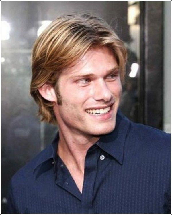 40 Lucky Long Hairstyles For Men To Try This Year Medium