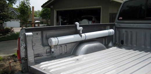 Bill Harr S Gray Tank Mod For His Fwc It Drains Out The