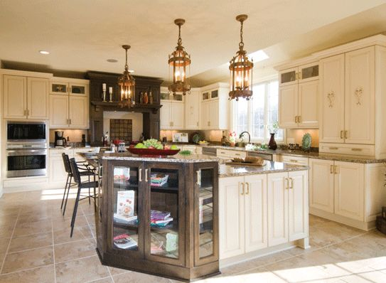Teaching Kitchen Design 40 best cabinetry: crystal images on pinterest   dream kitchens