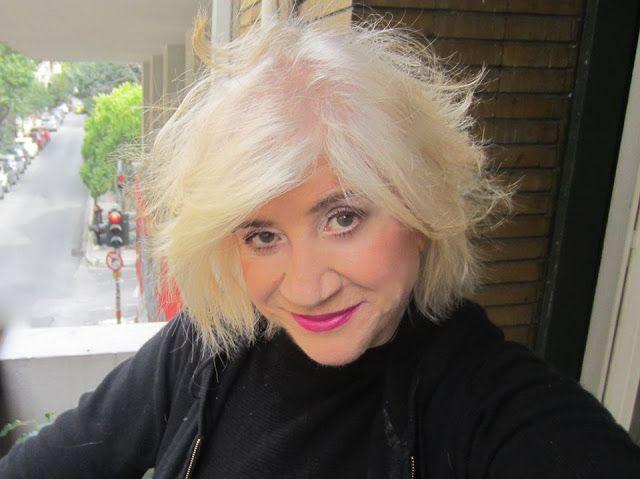 Η Μαρία Παπαπέτρος στην Αθήνα και στο Ηράκλειο!