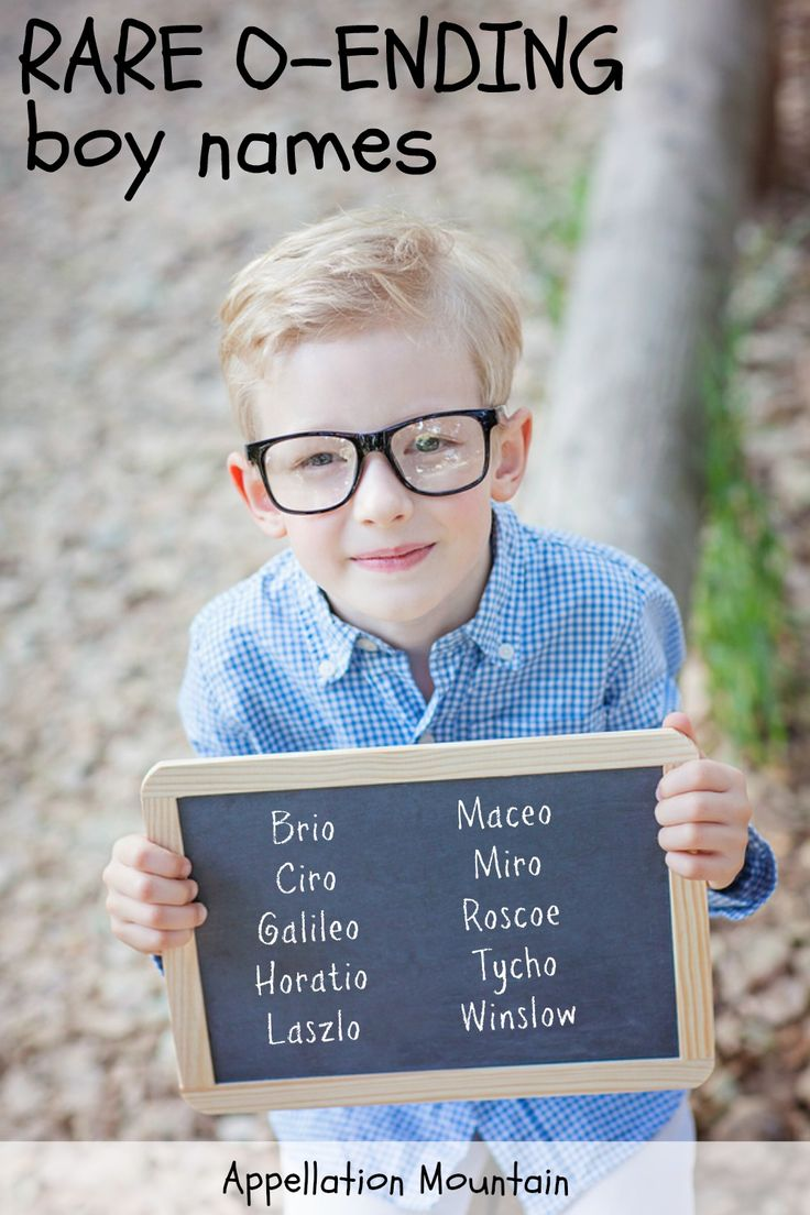 Love names like Milo, Leo, Arlo, and Mateo, but prefer uncommon boy names? This list of boy names ending with O is for you!