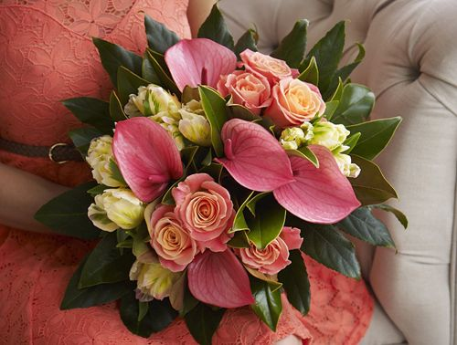 Tutti Frutti Bouquet From Jane Packer Delivered