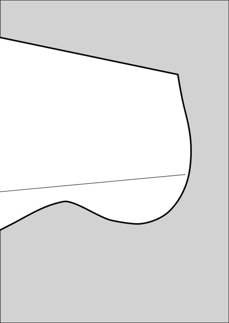 Когда-то я начинала пробовать делать тапочки. Мне захотелось их сделать не на привычном всем шаблоне (шаблон напоминает стельку), а взять шаблон, на котором делают валенки (шаблон напоминает валенки в профиль). Хотелось сделать тапки-шлепки, а вырезать и выбрасывать шерсть не хотелось. Шаблон валенок, сокращенный до тапочек-шлепок, по виду напоминал бабочку. Начало тут http://www.livemaster.