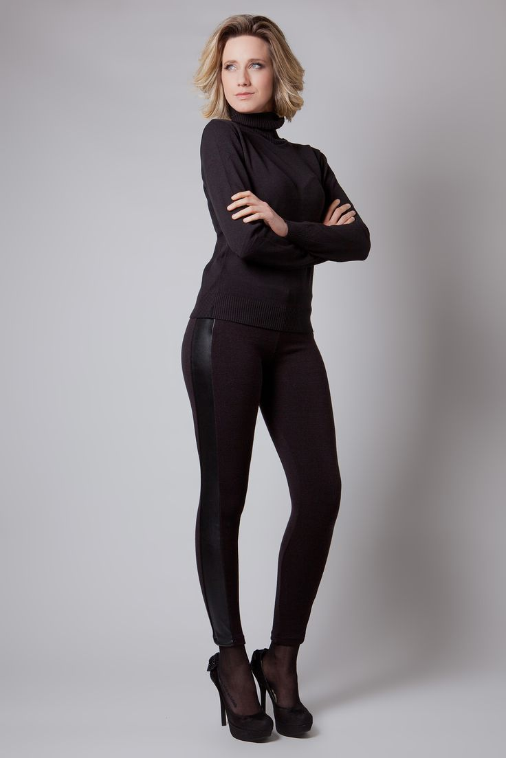 Coleção tricot Kardiê Outono Inverno 2014. Ref. 7724. 2014 ...