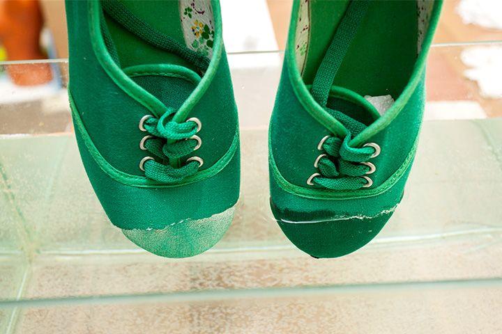 Сделай сам: Hydrop и сухая обувь в дождь — Люди — Афиша-Город