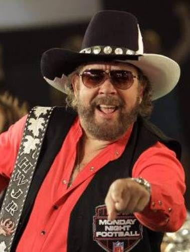 """hank williams jr 