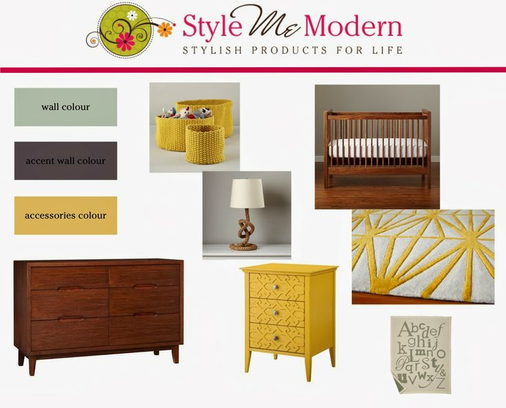 2014 Year Of Colour Series.....part 4 www.stylememodern.com
