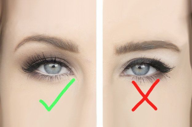 No Way Eye Makeup For Hazel Eyes Blonde Hair Xoxo Eye Liner