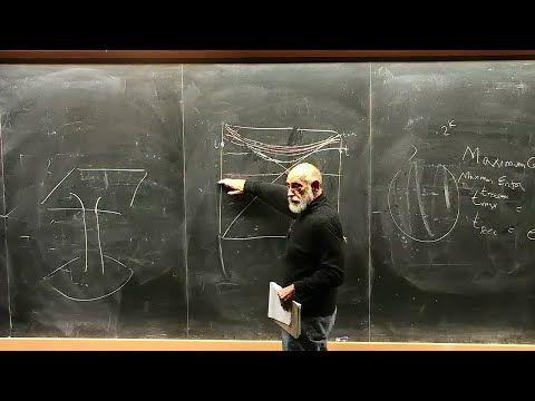 Leonard Susskind: Quantum Complexity Inside Black Holes http://physicsdatabase.com/2014/12/06/leonard-susskind-quantum-complexity-inside-black-holes/ | Physics Database