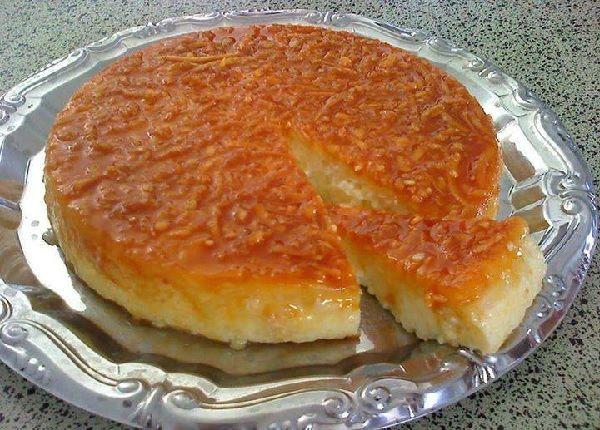 O Pudim de Mandioca é uma sobremesa deliciosa para você servir aos seus convidados. Certamente, todos irão elogiar! Aproveite! Veja Também: Bolo de Mandioc