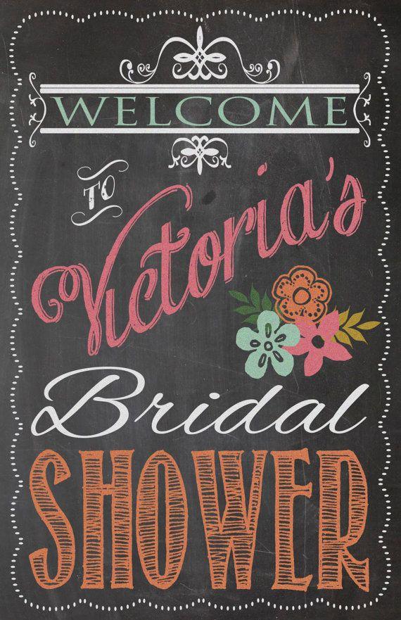 184 best Bridal Shower Ideas images on Pinterest Wedding showers