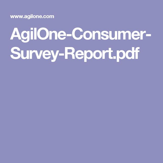 AgilOne-Consumer-Survey-Report.pdf