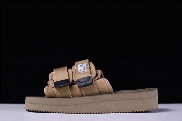d731e4ca89f1 2018 New Arrival Clot X Suicoke Moto Vs Sandals Fashion Men And Women  Summer Slippers Beach Outdoor Shoes Ladies Footwear Fashion Shoes From F…