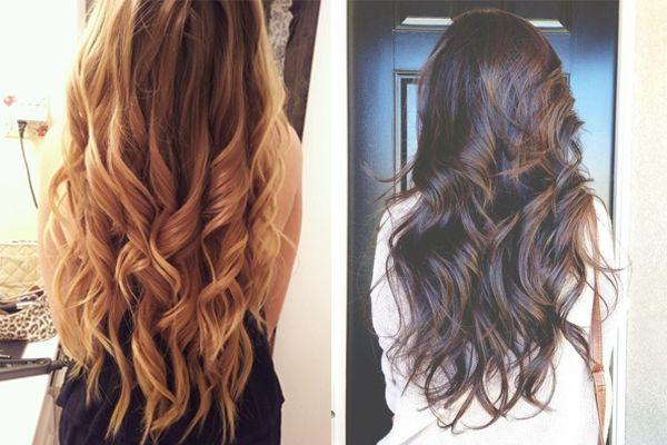 la cascata dei capelli 2014