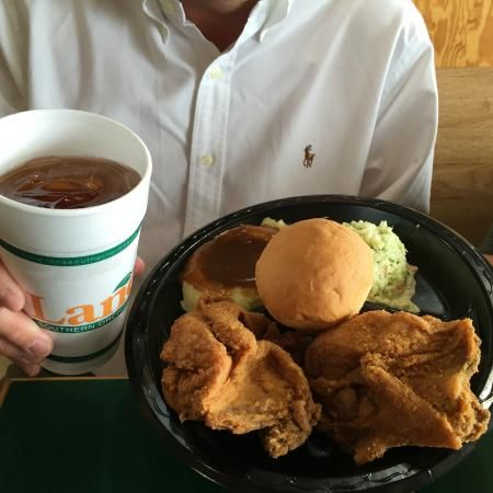 Southern Tea Brined Fried Chicken / Backyard Smoked Pulled Pork / Iced Tea / Peachtree Cafe / Lane Southern Orchards / gifts / online / holidays / recipes / family fun / Southern Cooking