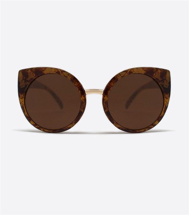 China Doll Sunglasses - Tortoise by Quay