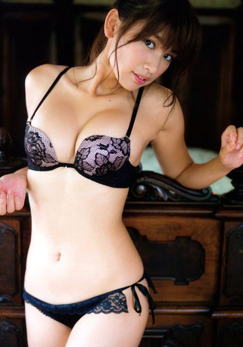 Ikumi Hisamatsu japanese girl