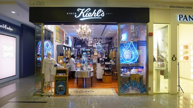 Empire Shopping Gallery  Store Location: G07, Ground Floor  Contact #: 03-5631-3808  Working hours: 10 a.m. – 10 p.m.  http://kiehlstimes.com.my/   https://www.facebook.com/myKIEHLS