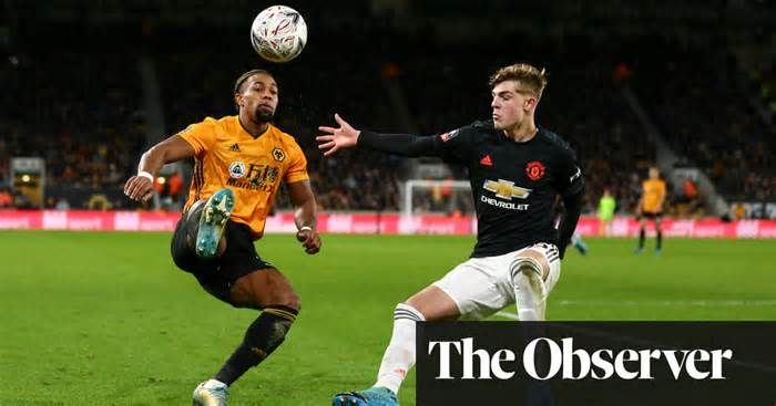 Adama Traore Provides Reminder Manchester United Lack Old Fear Factor Get The Latest News For Manchesterunited Insi In 2020 Manchester United Fear Factor Manchester