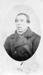 George Nutt 7 years oldThomas J. Nevin | Tasmanian Photographer: Parkhurst Boys on board 'The Fairlie' 1852