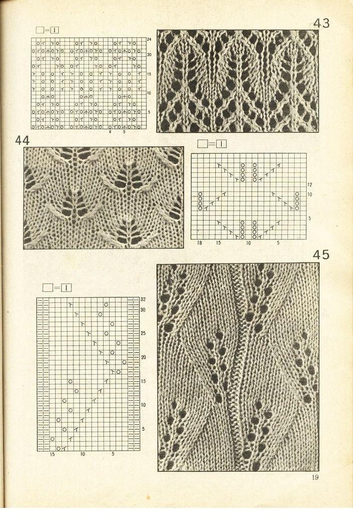 Mejores 12 imágenes de Sweater patterns en Pinterest | Tejido para ...