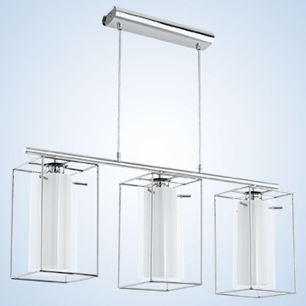 Pendul iluminat decorativ interior Eglo, gama Loncino, model 94378 http://www.etbm.ro/eglo