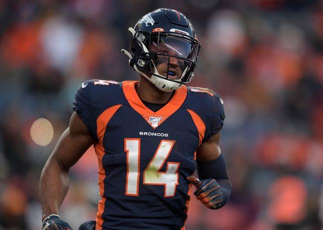 Detroit Lions At Denver Broncos 12 22 19 Nfl Pick Odds And Prediction Denver Broncos Detroit Lions Broncos
