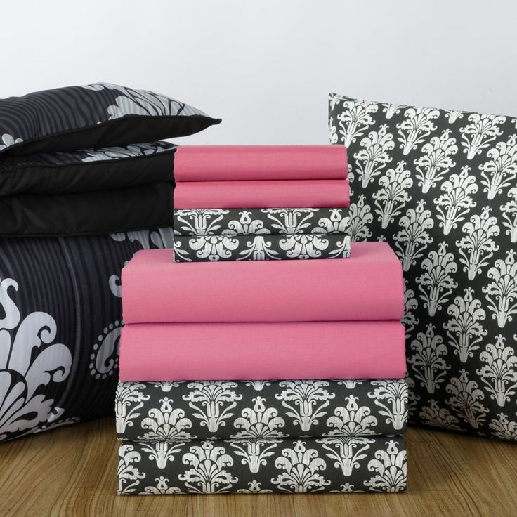 Varsity Collection | College Dorm Room Discount Packages | Our Campus Market