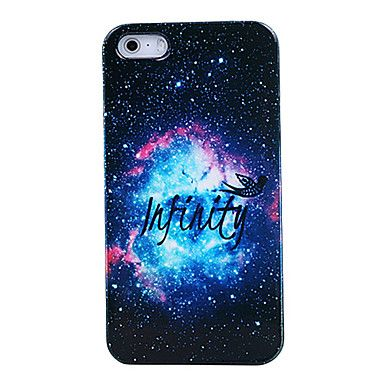 Starry Sky modello posteriore Case for iPhone 4/4S – EUR € 2.75