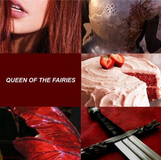 Erza Scarlet Fairy Tail aesthetic