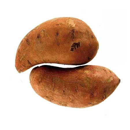 10 Healthy Sweet Potato recipes!