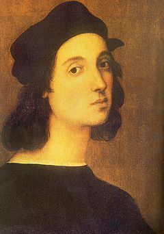 Raffaello Sanzio - Wikipedia