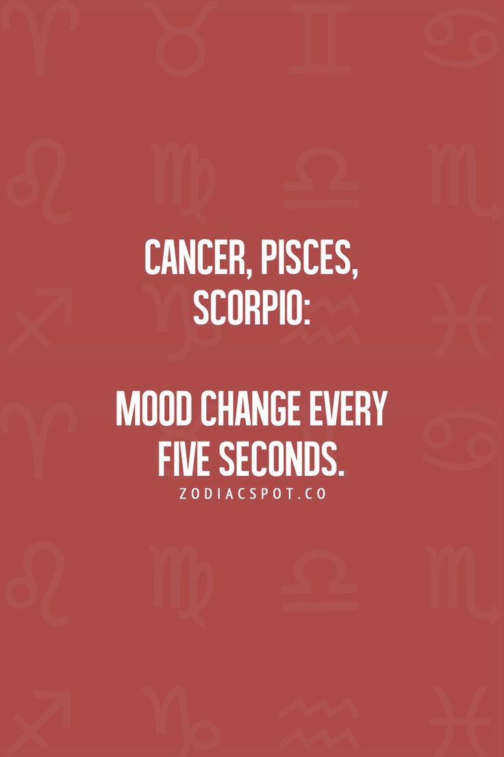 Astrology cancer hookup cancers compatible signs