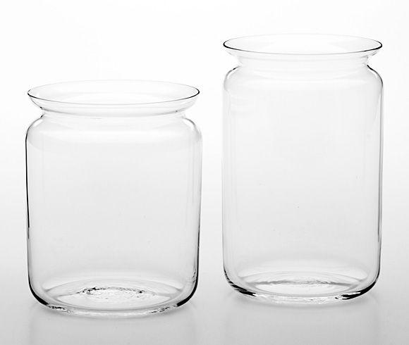 テーブルウェア:BELLMAN グラスジャー / インゲヤード・ローマン  北欧家具・雑貨のインテリア通販ショップ - morphica