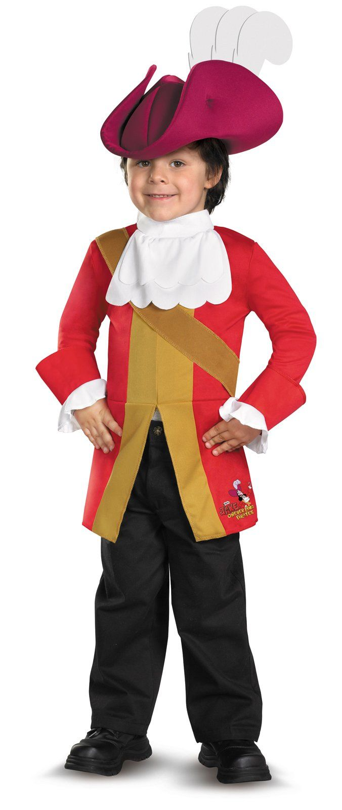 Best 25+ Captain hook costume ideas on Pinterest | Kid costumes ...