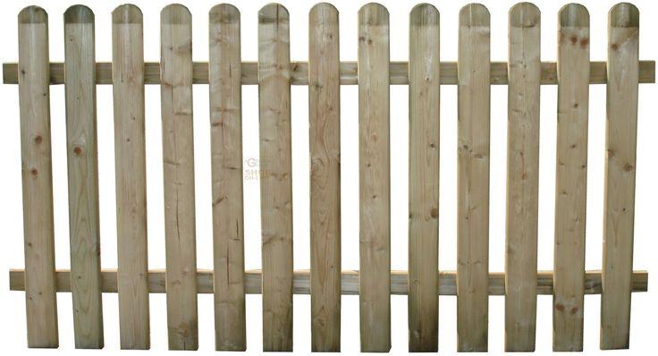 RECINZIONE IN LEGNO BLINKY GIRASOLE A STECCATO CM.180X100 http://www.decariashop.it/arredo-giardino/20989-recinzione-in-legno-blinky-girasole-a-steccato-cm180x100.html