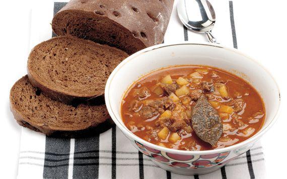 La nostra selezione di ricette per prepararci all'arrivo del freddo.