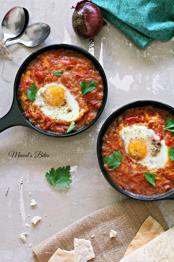 The 99 best middle eastern recipes images on pinterest middle manals bites shakshuka forumfinder Gallery