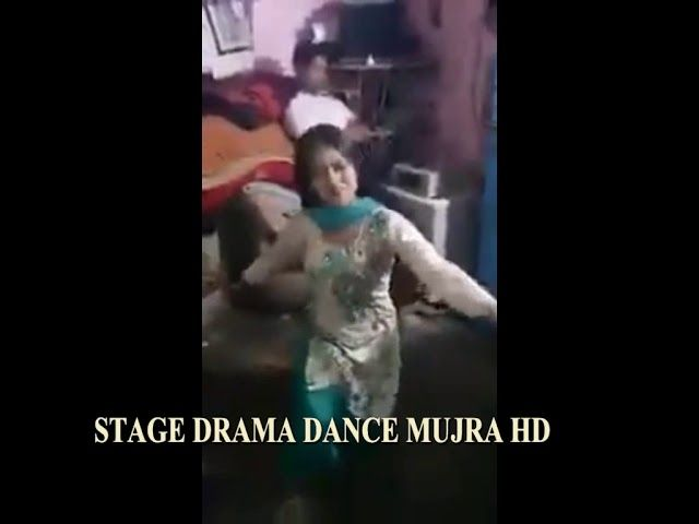 Question nude on stage video are