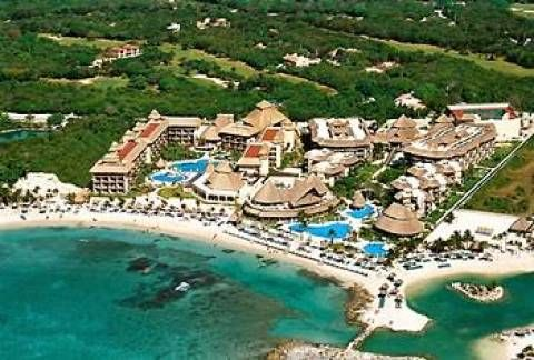 Beaches Of Yucatan Mexico | Puerto Aventuras Hotel | Catalonia Yucatan Beach All Inclusive