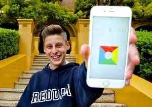 Ben Pasternak merupakan anak usia 15 tahun menjadi rebutan google dan facebook karena game aplikasi iOS Impossible Rush