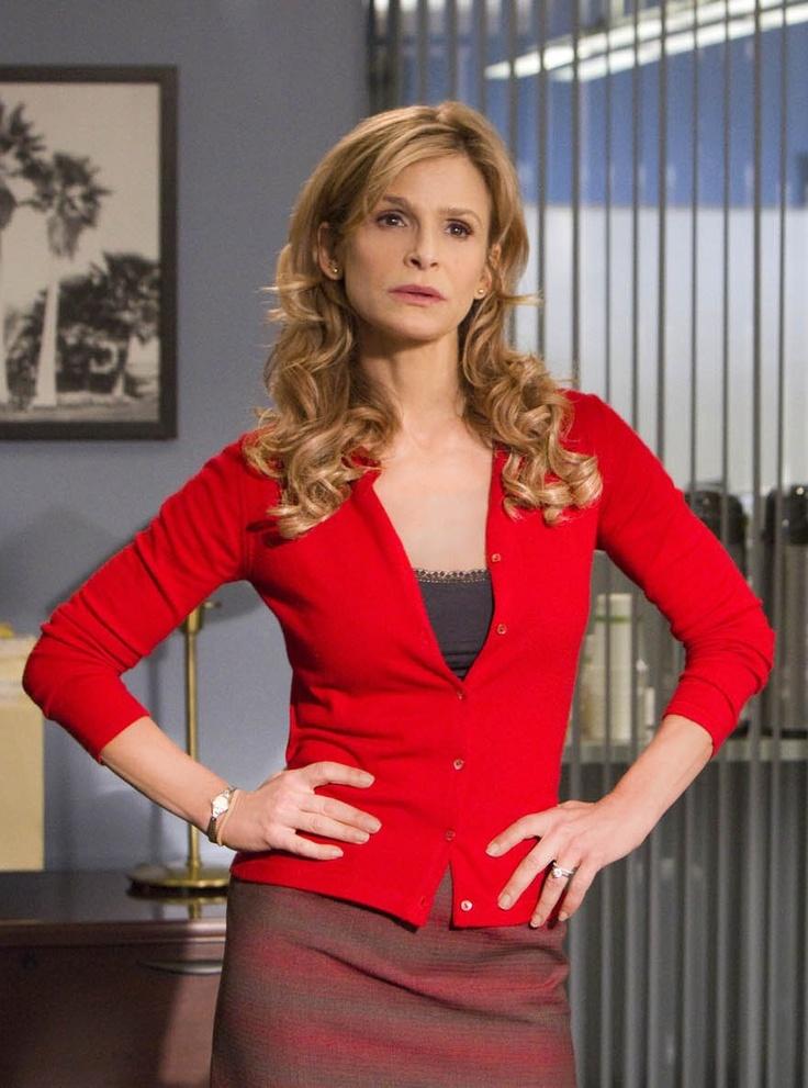 Kyra Sedgwick has played LAPD Deputy Chief Brenda Leigh Johnson on the TNT drama since 2005. TNT. © RE
