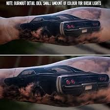 car racing tattoos - Google Search